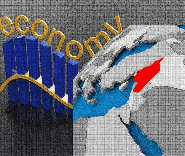 الانتقال السوري من مركزية الدولة إلى اقتصاد السوق