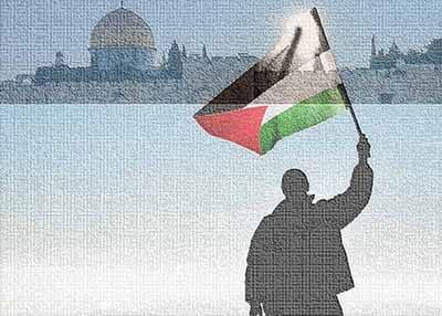 فلسطين تكشف تناقضاتنا