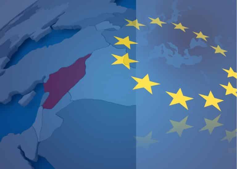 النفوذ الأوروبي غير المستغل في سورية