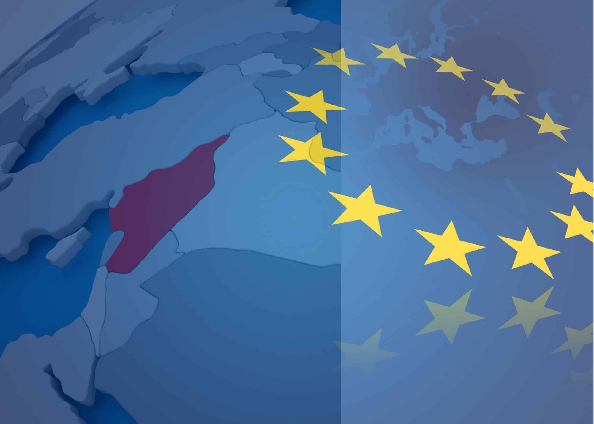 الأوروبي غير المستغل في سورية