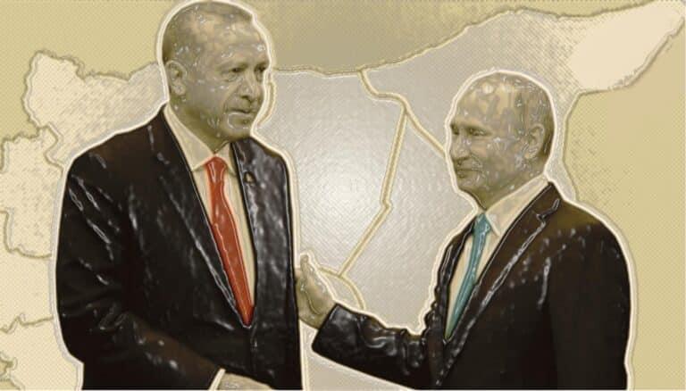 تقويم العلاقات التركية- الروسية في سياق الأزمة السورية