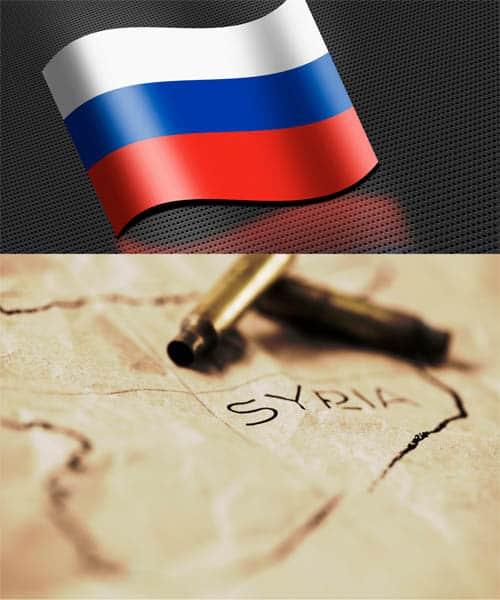 السياسة الروسية في سورية؛ حيثياتها، نتائجها وآفاقها