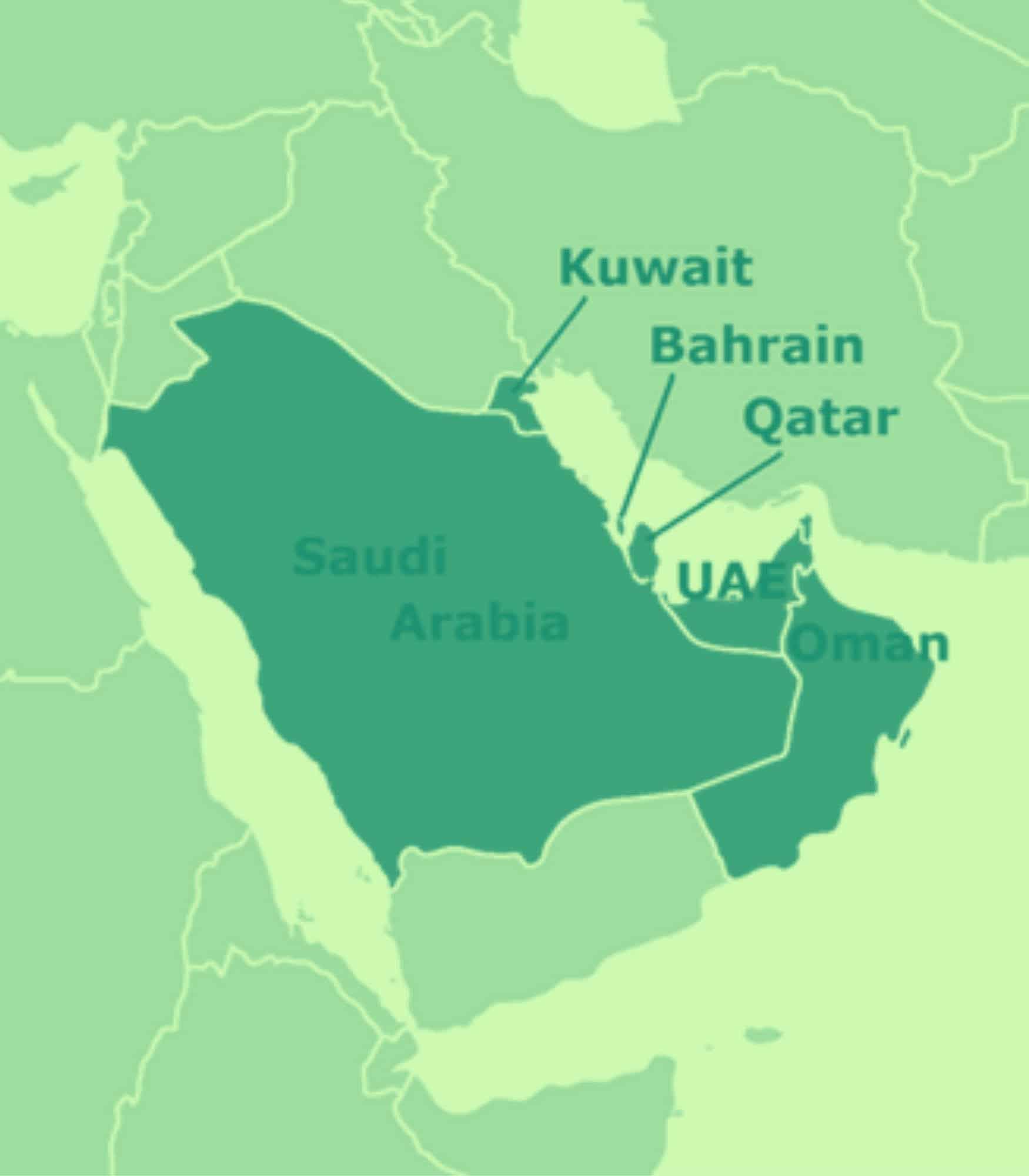 الصغيرة في الشرق الأوسط
