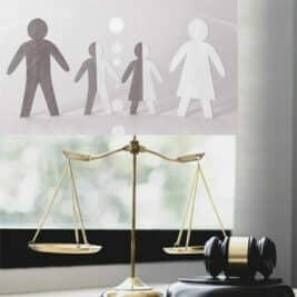 المولود غير الشرعي في القانون والقضاء السوريين E1632058604798
